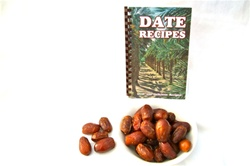 Cookbook and Dates