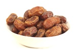 Honey dates (one pound bag)